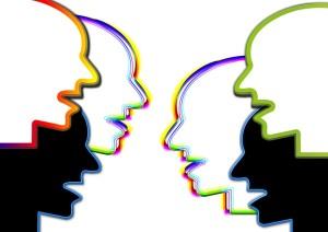 Cara Beretika Menghadapi Perdebatan